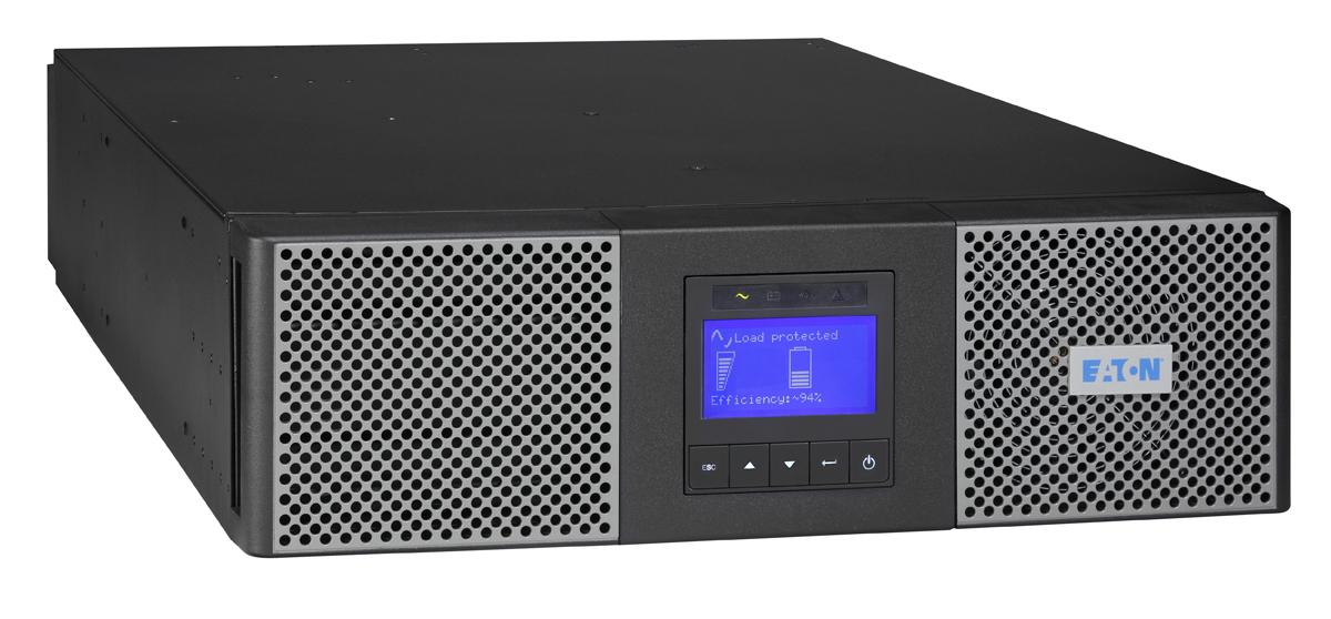 Eaton 9px6kirtn Uninterruptible Power Supply Ups 6000 Va