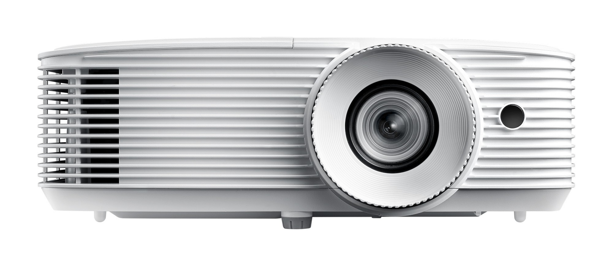 Optoma 3d Optoma Hd27e Data Projector 3400 Ansi Lumens Dlp 1080p 1920x1080 3d Desktop Projector White
