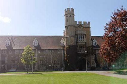 University Of Gloucestershire Reviews And Ranking