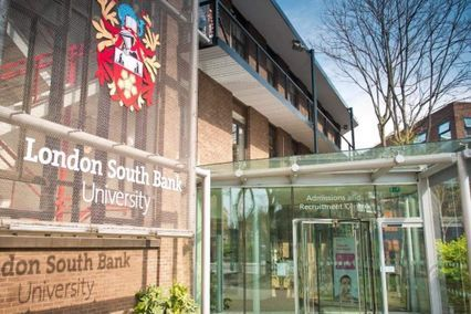 Drama London South Bank University Ranking and Reviews