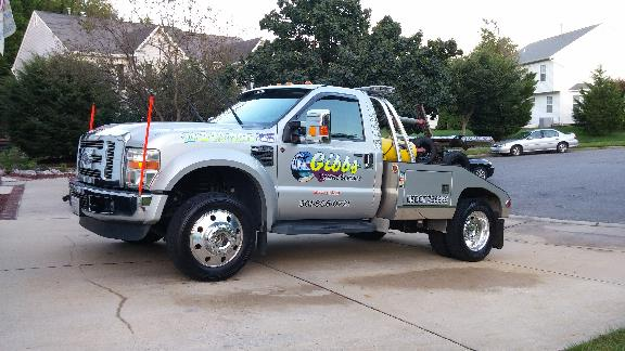 Gibbs Towing Service in Capitol Heights, MD 8470 Walker Mill Rd - morton's towing