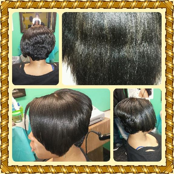 Naty Dominican Hair Stylist in Charlotte, NC 4548 Old Pineville Rd
