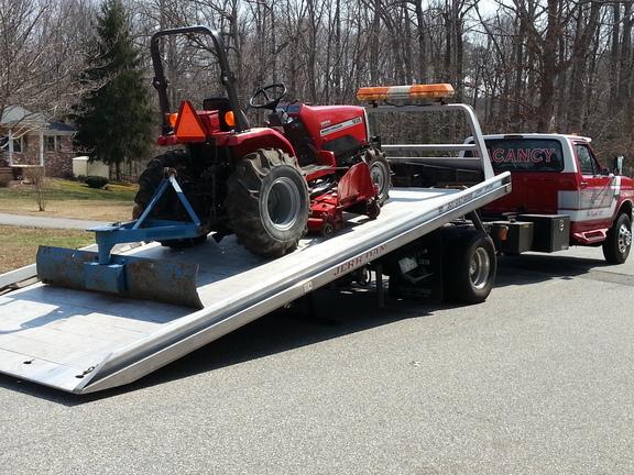 Piggyback Towing - 2240 3rd St, Port Republic, MD