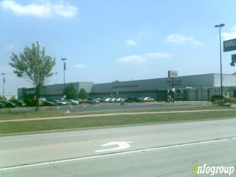 Walmart Connection Ctr - 1300 Des Plaines Ave, Forest Park, IL
