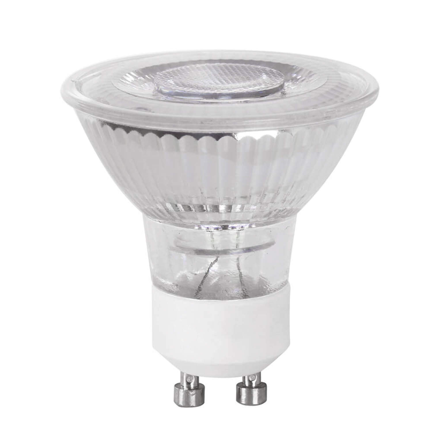 500 Lumen Is Hoeveel Watt Feit Electric Bpmr16 Gu10 500ledg2 500 Lumen 3000k
