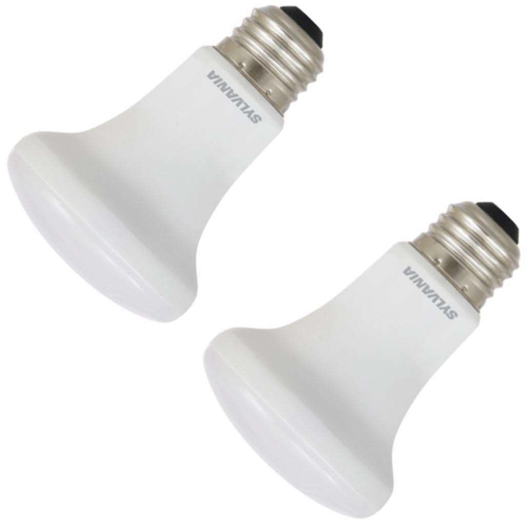 5 Watt Led Sylvania 5 Watt Led Dimmable Light Bulb 2 Pack