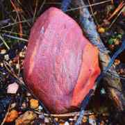 red-stone