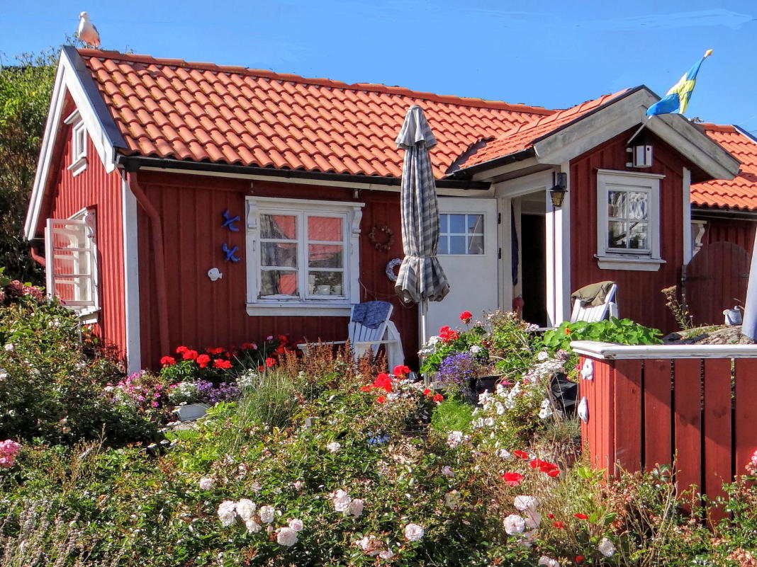 Zweedse Huisjes Rent A Holiday Home Cottage Villa Or Apartment In Sweden