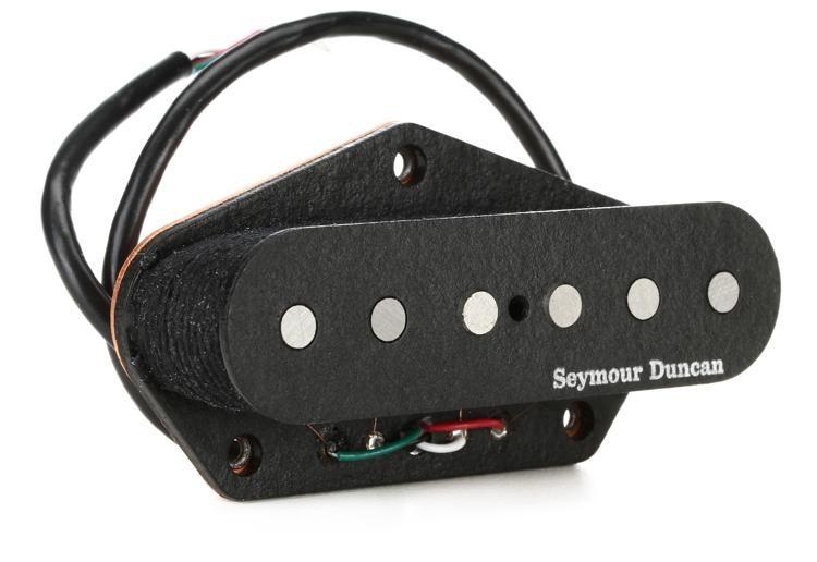 Seymour Duncan STK-T3b Vintage Stack Tele Pickup - Lead Sweetwater
