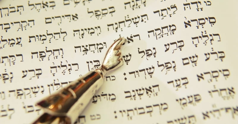 What is the Central Theme of the Torah? WORD 1015 FM - Pittsburgh, PA
