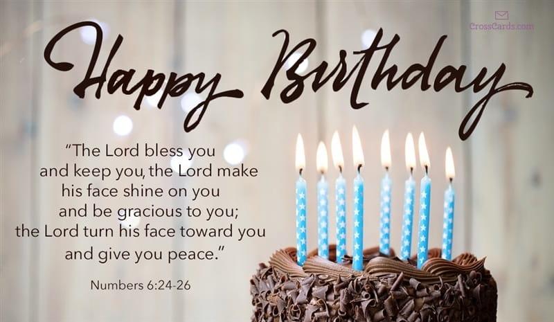 15 Best Happy Birthday Bible Verses to Celebrate and Inspire