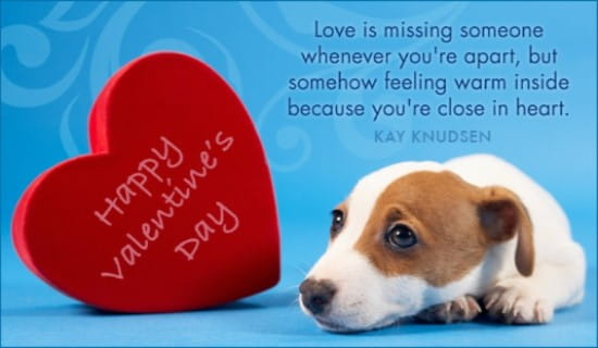 Missing You eCard - Free Valentine\u0027s Day Cards Online
