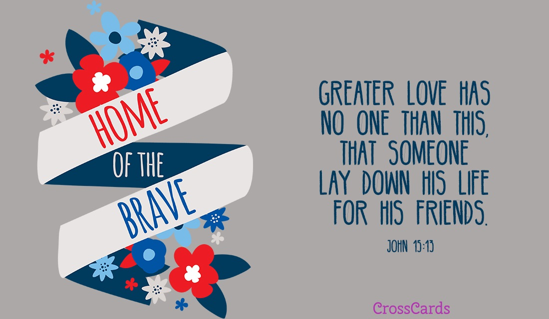 Home of the Brave eCard - Free Independence Day Cards Online