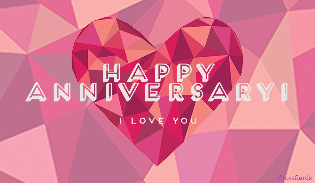 Happy Anniversary eCard - Free Anniversary Greeting Cards Online - free anniversary images