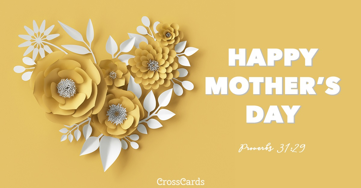 Happy Mother\u0027s Day eCard - Free Mother\u0027s Day Cards Online - Mother S Day Cards
