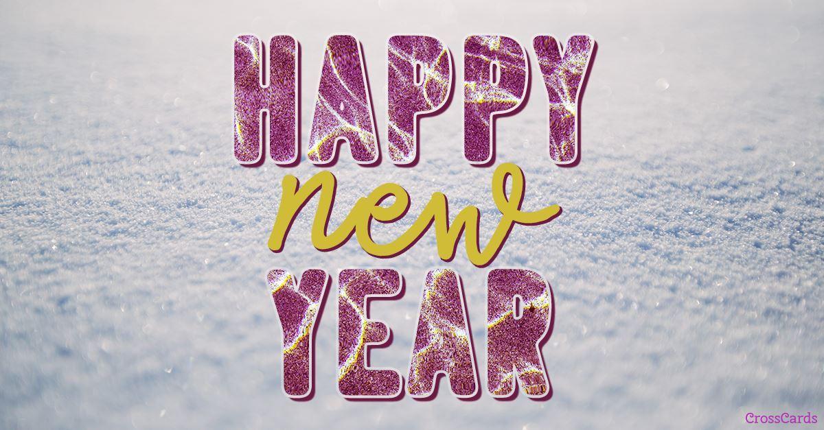 Free Ecards New Years