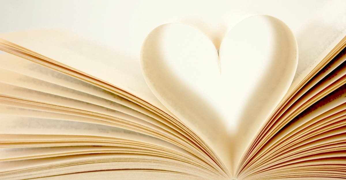 5 Ways The Bible Shows Us How To Live With Love