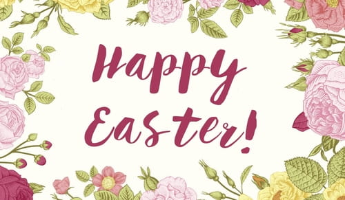 Free Christian Easter Ecards - Beautiful Online Greeting Cards