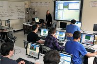East Syracuse-Minoa students design their own video games ...