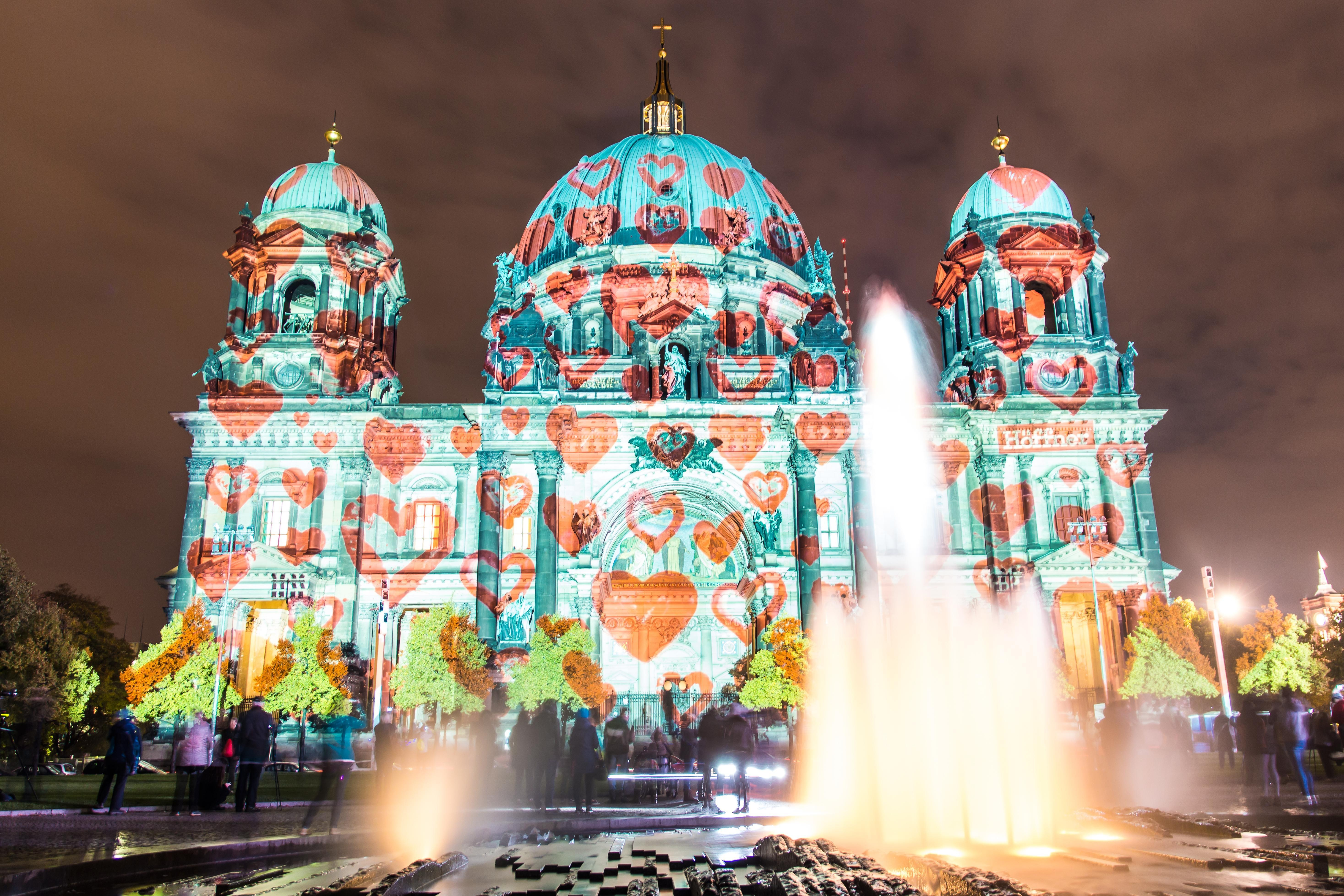 Light Festivals In Berlin Recommendations For Tours Trips Tickets Viator