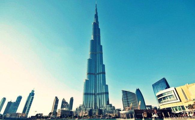 Dubai City Sights Burj Khalifa 5 Hour Private Tour And Pickup 2019
