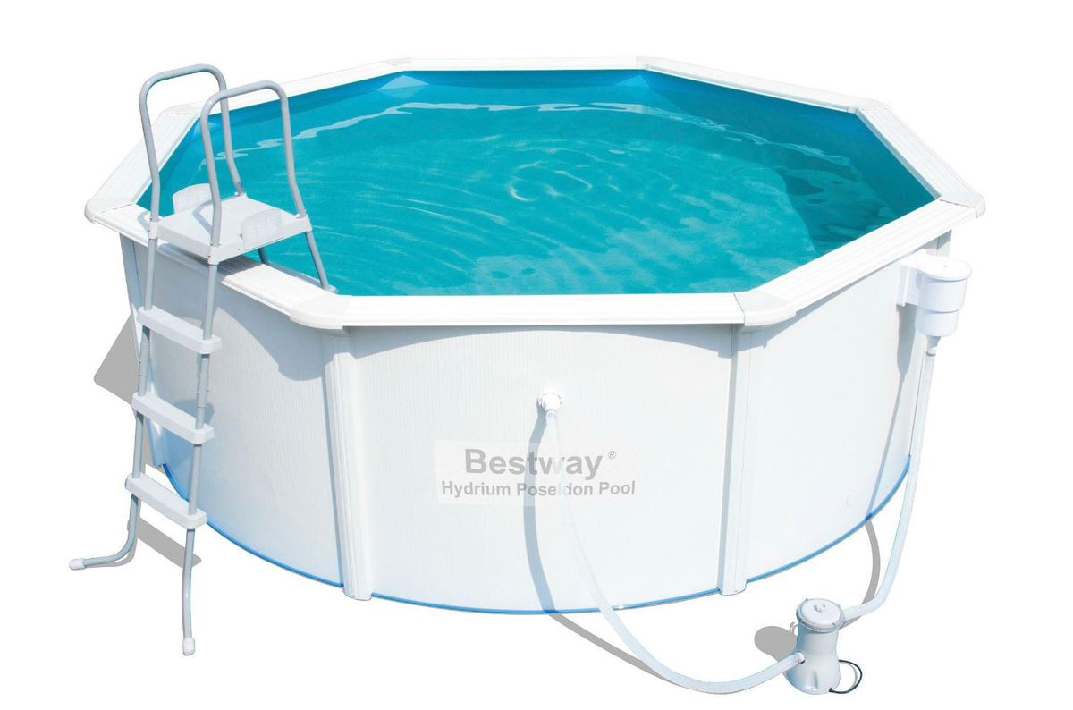Bestway Pools Cape Town Bestway Hydrium Pool Set Grey Buy Online In South