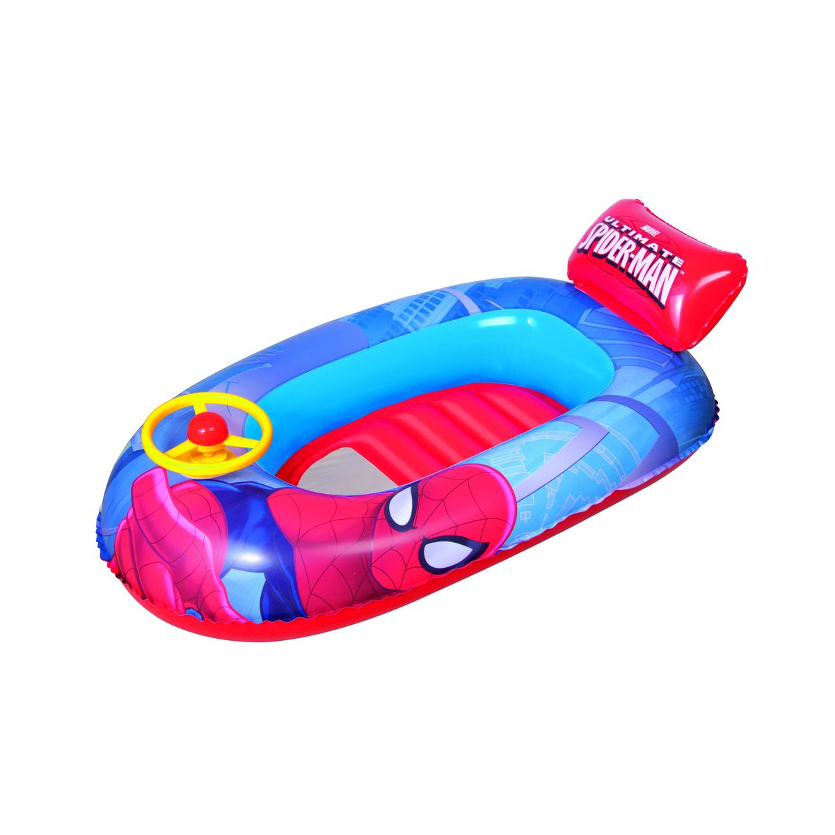 Bestway Pools Cape Town Bestway Spiderman Pool Boat Red Buy Online In South