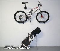 Levitate Bike Rack - Wall Mounted | Buy Online in South ...