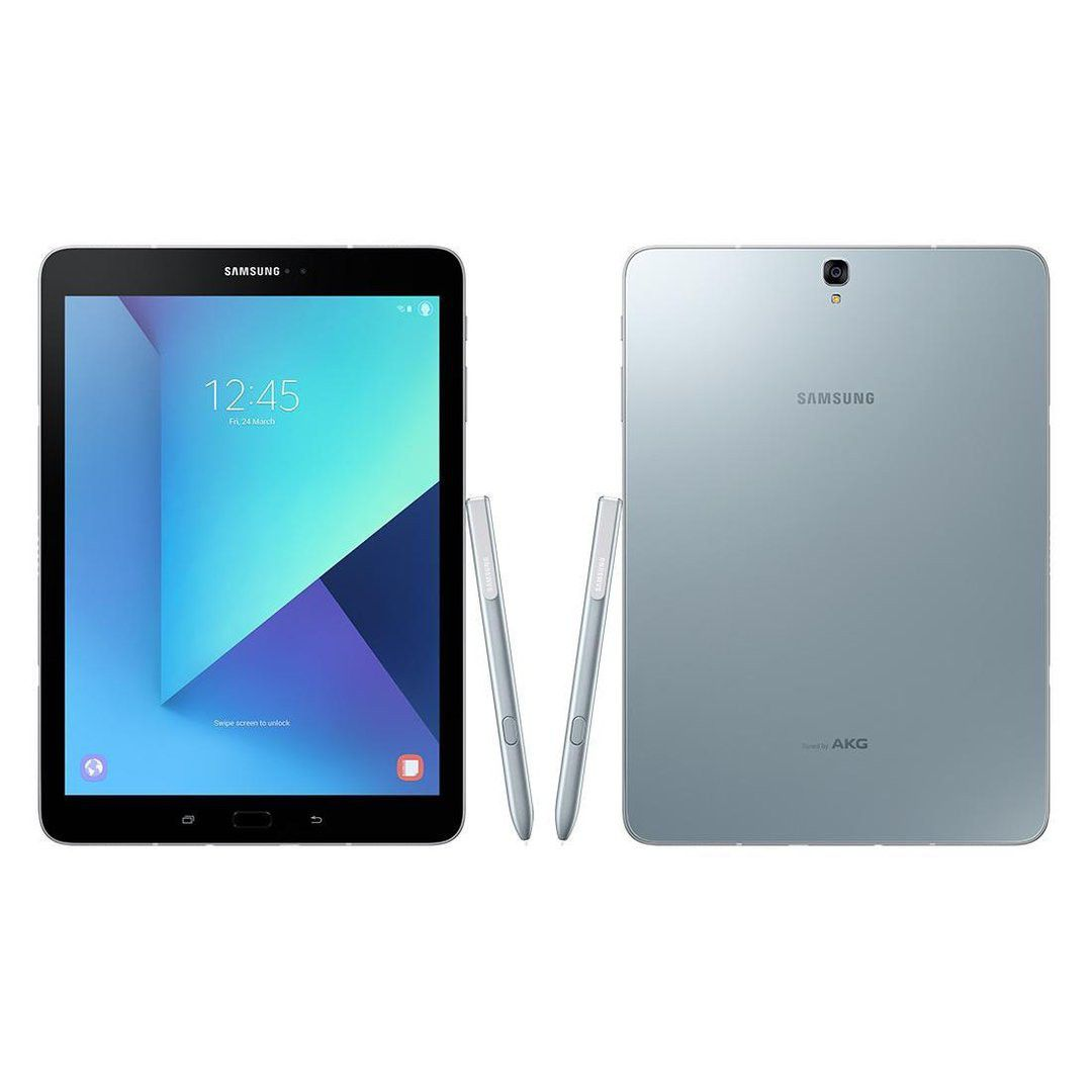 Samsung Tab S3 Samsung Tab S3 9 7 Quot Wifi And Lte Silver Buy Online In