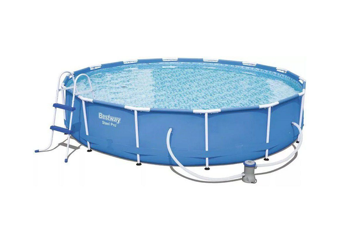 Bestway Pools Cape Town Bestway Steel Pro Frame Pool Set 10 22 Litre Buy