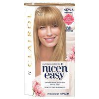 Clairol Nice 'n Easy Hair Dye - Light Ash Blonde 9a | Buy ...
