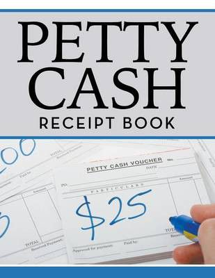 Petty Cash Receipt Book Buy Online in South Africa takealot - petty cash receipt book