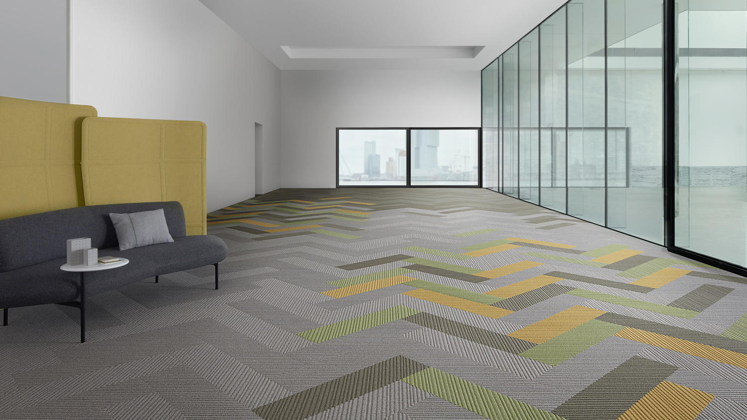 Tarkett Holding Gmbh Desso Carpet Rolls And Tiles - Tarkett | Tarkett