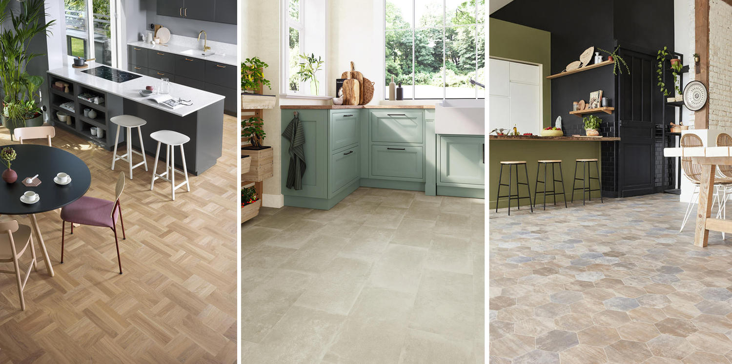 Kitchen Flooring Ideas And Styles Tarkett Tarkett