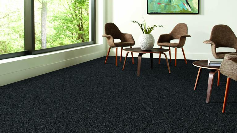 Aggregate - Commercial Modular Carpet - Tarkett