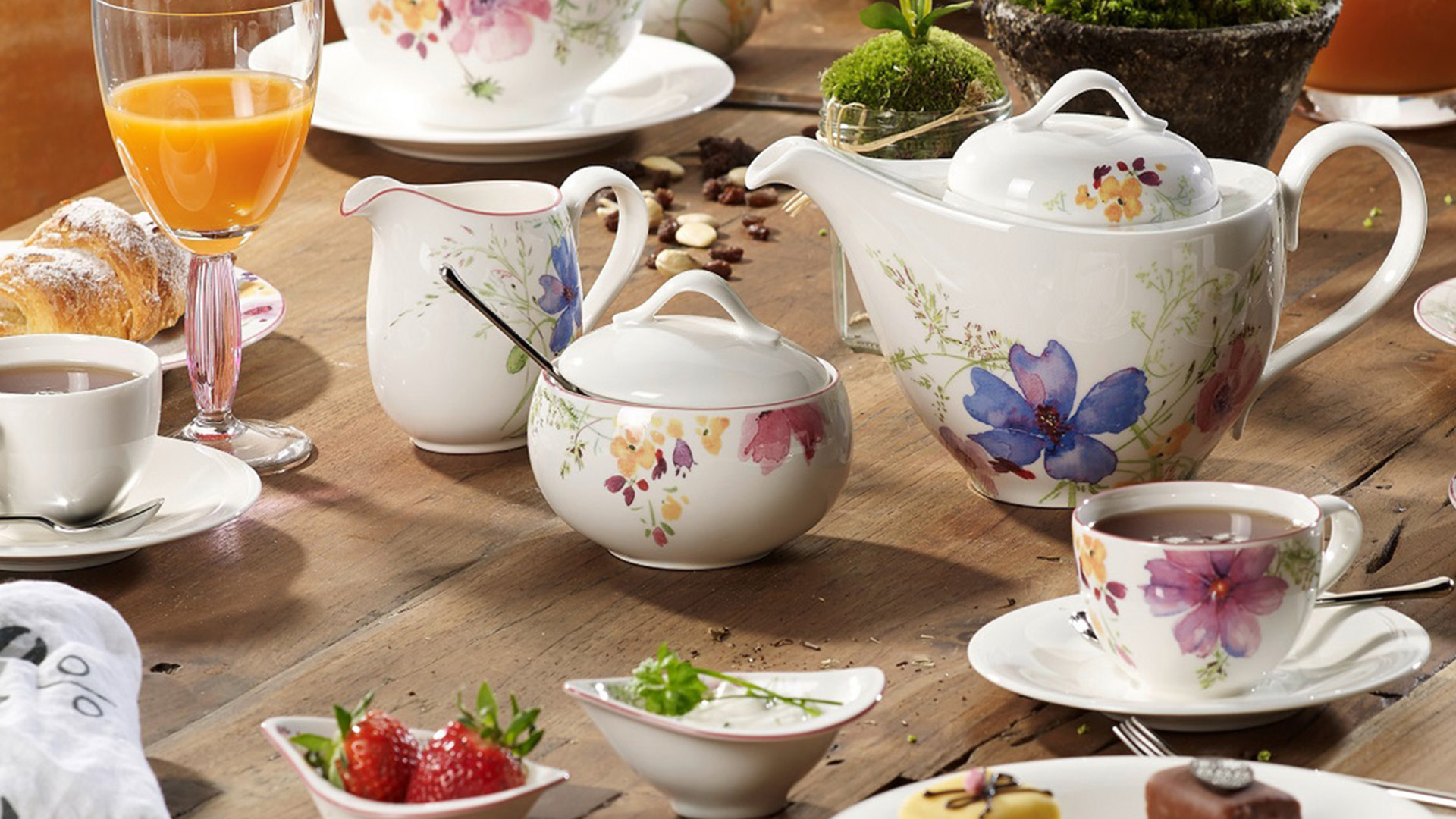 Villeroy Und Boch Fliesen Outlet Villeroy And Boch Outlet Boutique • Bicester Village
