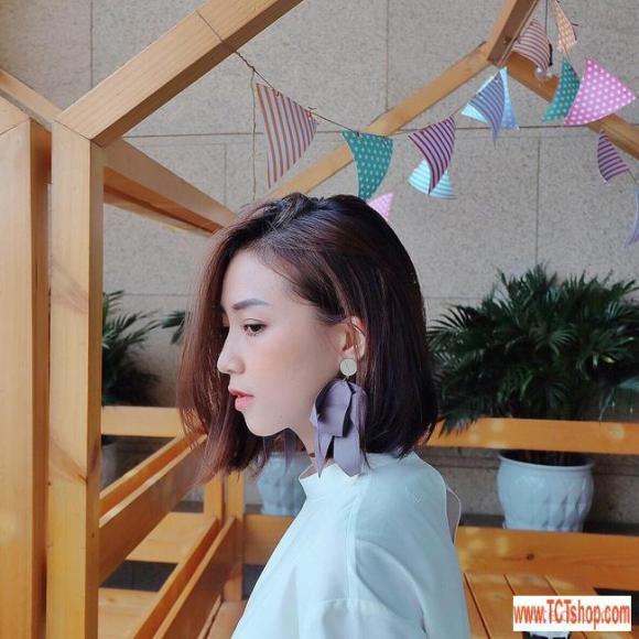 7 pha doi toc dep mien che cua loat hot girl viet thoi gian nay8 7 pha đổi tóc đẹp miễn chê của loạt hot girl Việt thời gian này
