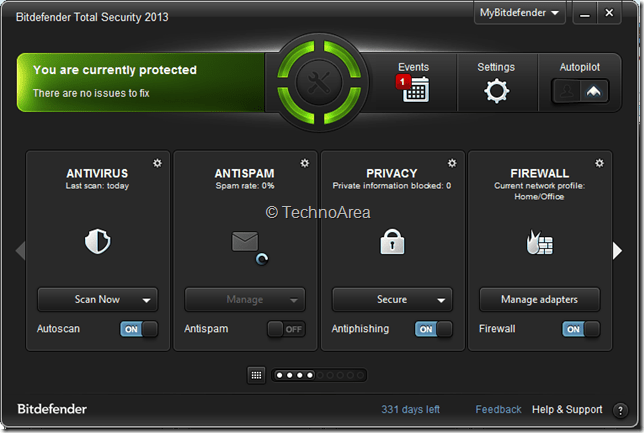 Bitdefender_Total_Security_2013_Main_Screen