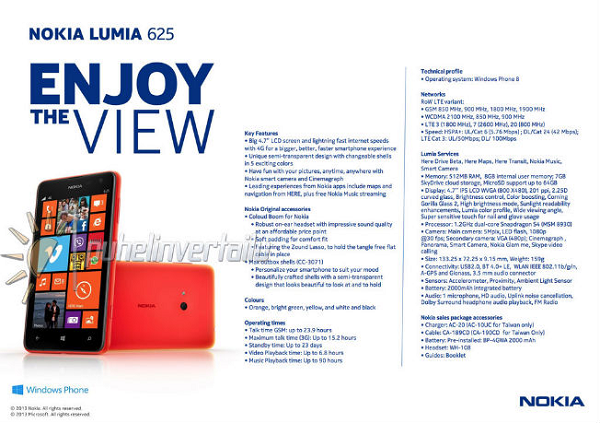 Nokia_Lumia_Leak_Spec_Sheet