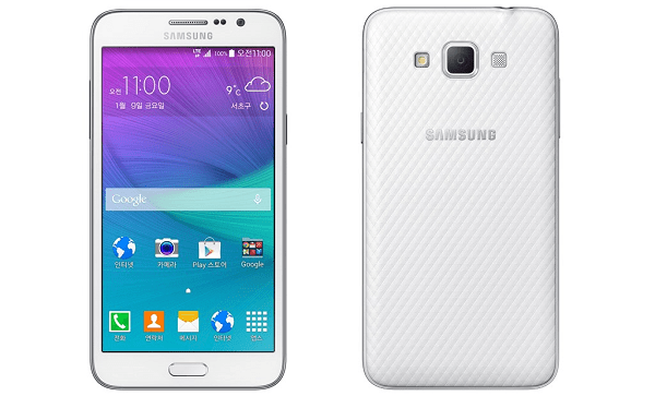 Samsung Galaxy Grand Max 4G