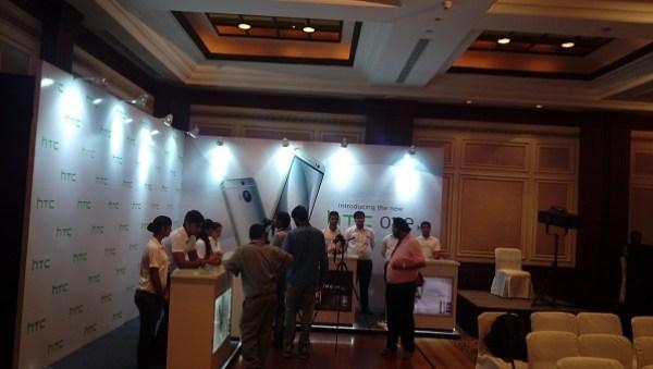HTC One M9 Plus Camera Sample