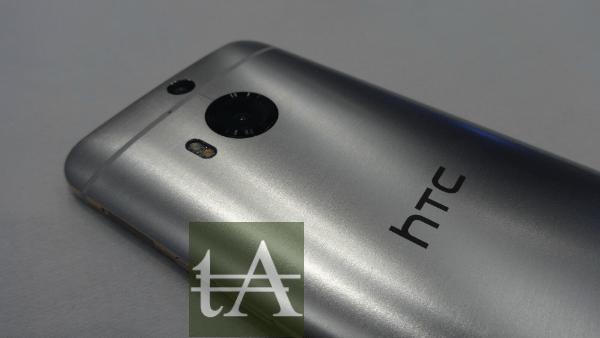 HTC One M9 Plus- Camera