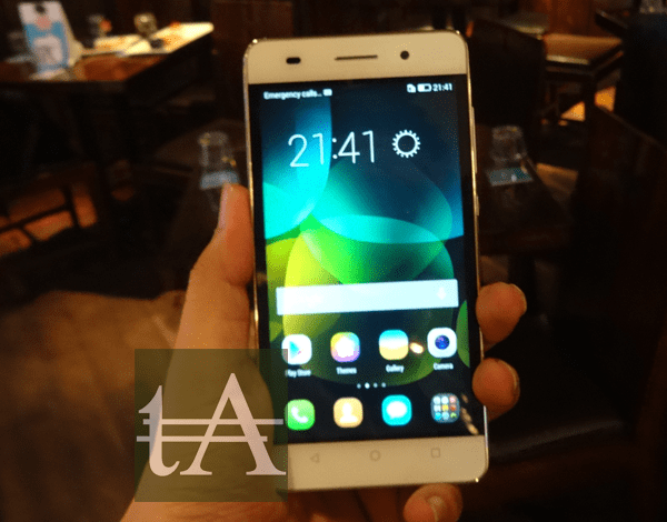 Huawei Honor 4C Front