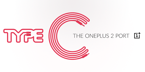 OnePlus 2 USB Type-C