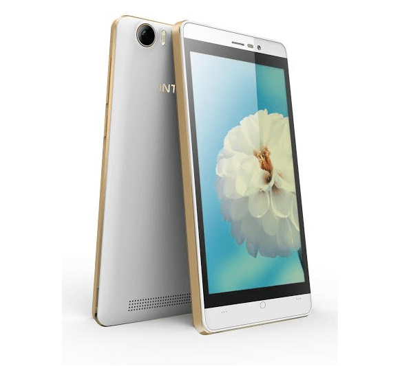 Intex Aqua Power II