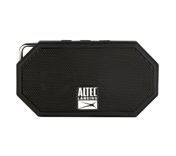 Altec Lancing Mini H20