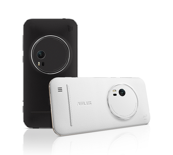 Asus ZenFone Zoom Black And White