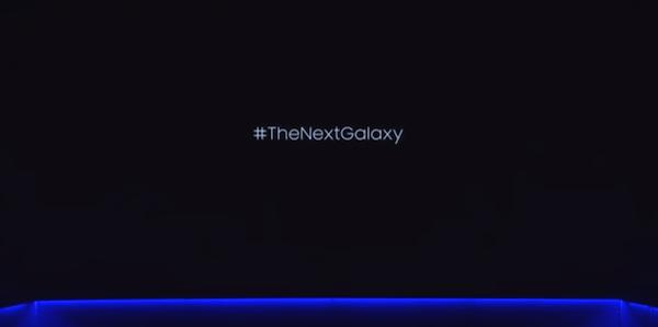 Samsung Galaxy Unpack Event 2016