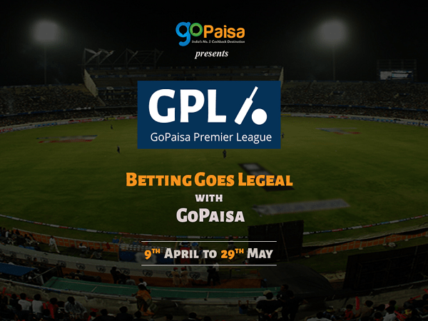 GoPaisa Premier League