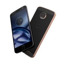 Motorola Moto Z Black